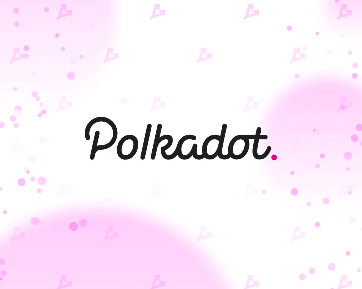 Токен Polkadot оказался на 10-м месте по капитализации в рейтинге CoinGecko