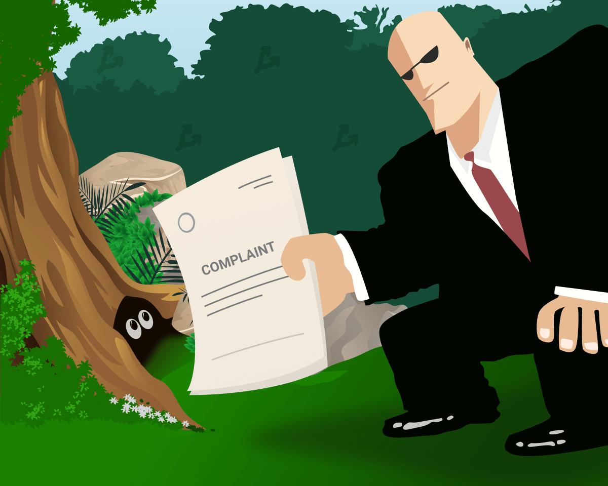 Ripple запросила документы у Binance в рамках разбирательства с SEC