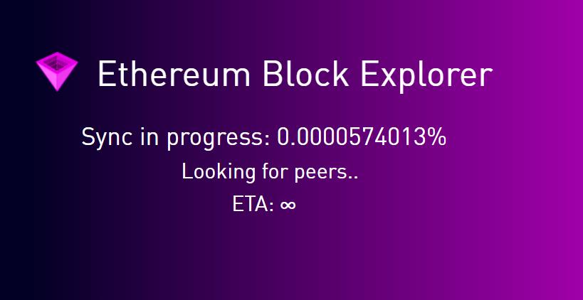 В обозревателе блоков от Blockstream добавлена поддержка Ethereum