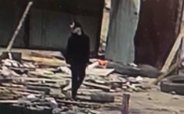 Похитителя биткоин-майнеров обнаружили по камерам видеонаблюдения