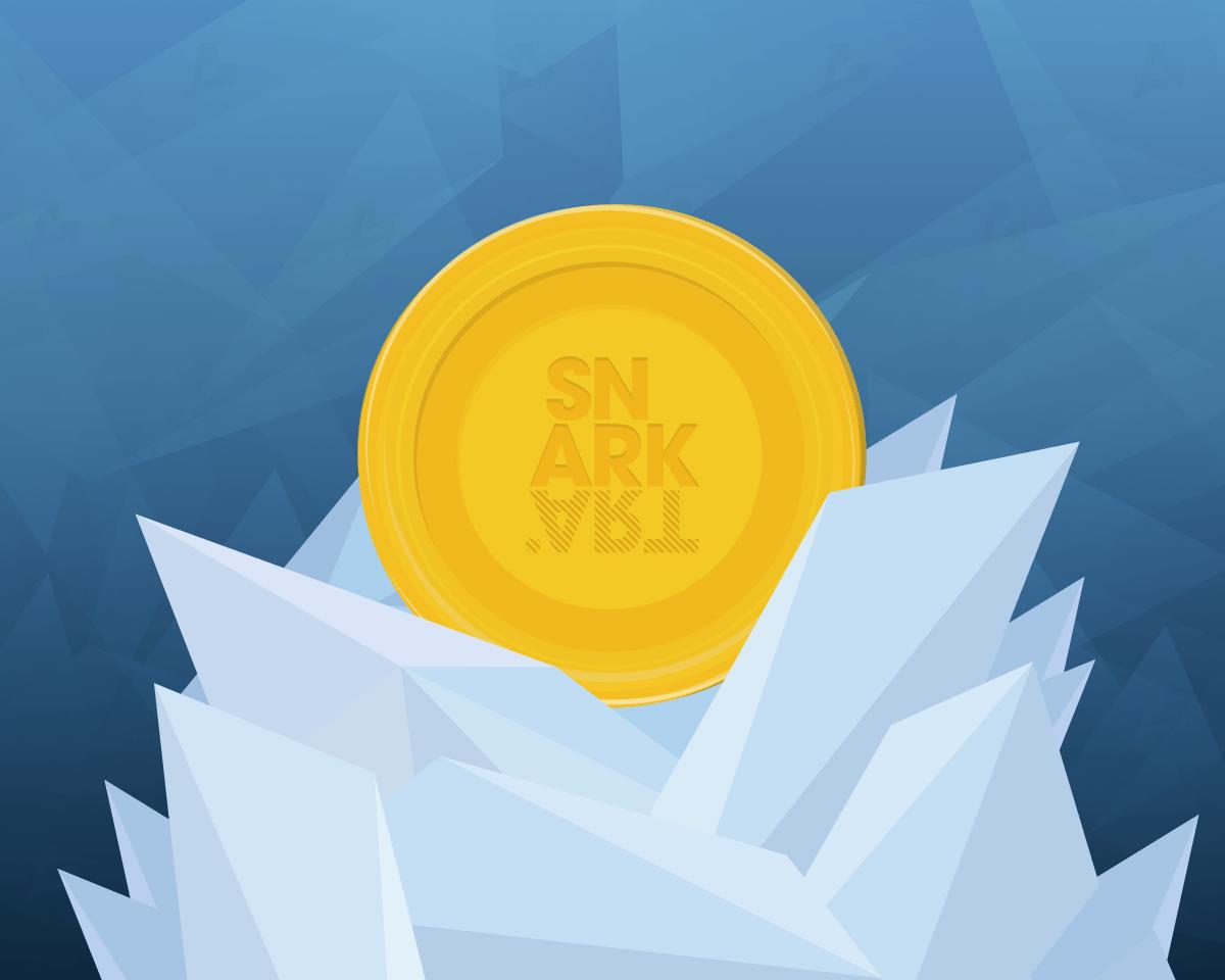 NFT-кристаллы от платформы Snark.art продали более чем за $4 млн