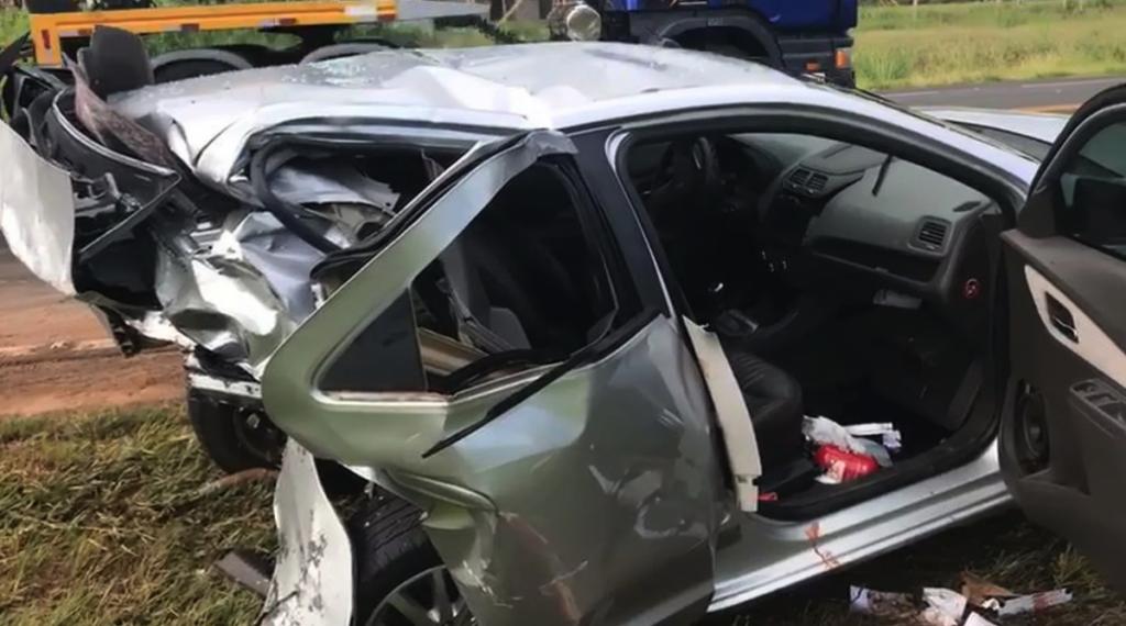 Сооснователь крупнейшей биткоин-биржи Бразилии Foxbit погиб в автокатастрофе