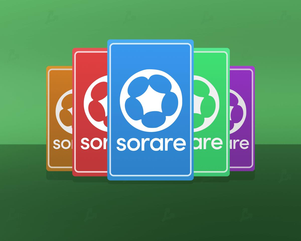 Британский регулятор начал проверку NFT-платформы Sorare