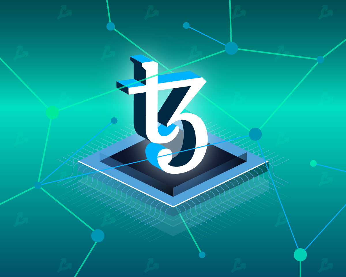 Tezos Ukraine и ForkLog проведут серию воркшопов по разработке на Tezos в рамках #TezosDeFiHackathon