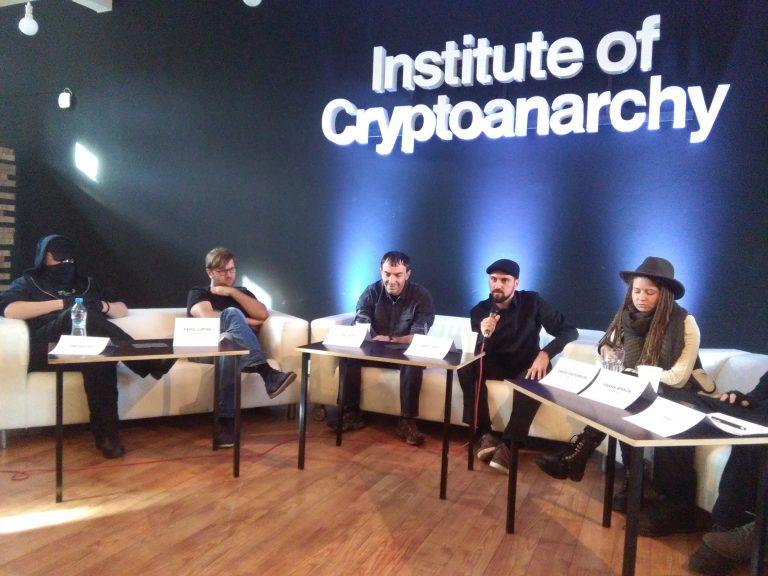 Тон Вейс о регулировании криптовалют и его прогноз курса биткоина