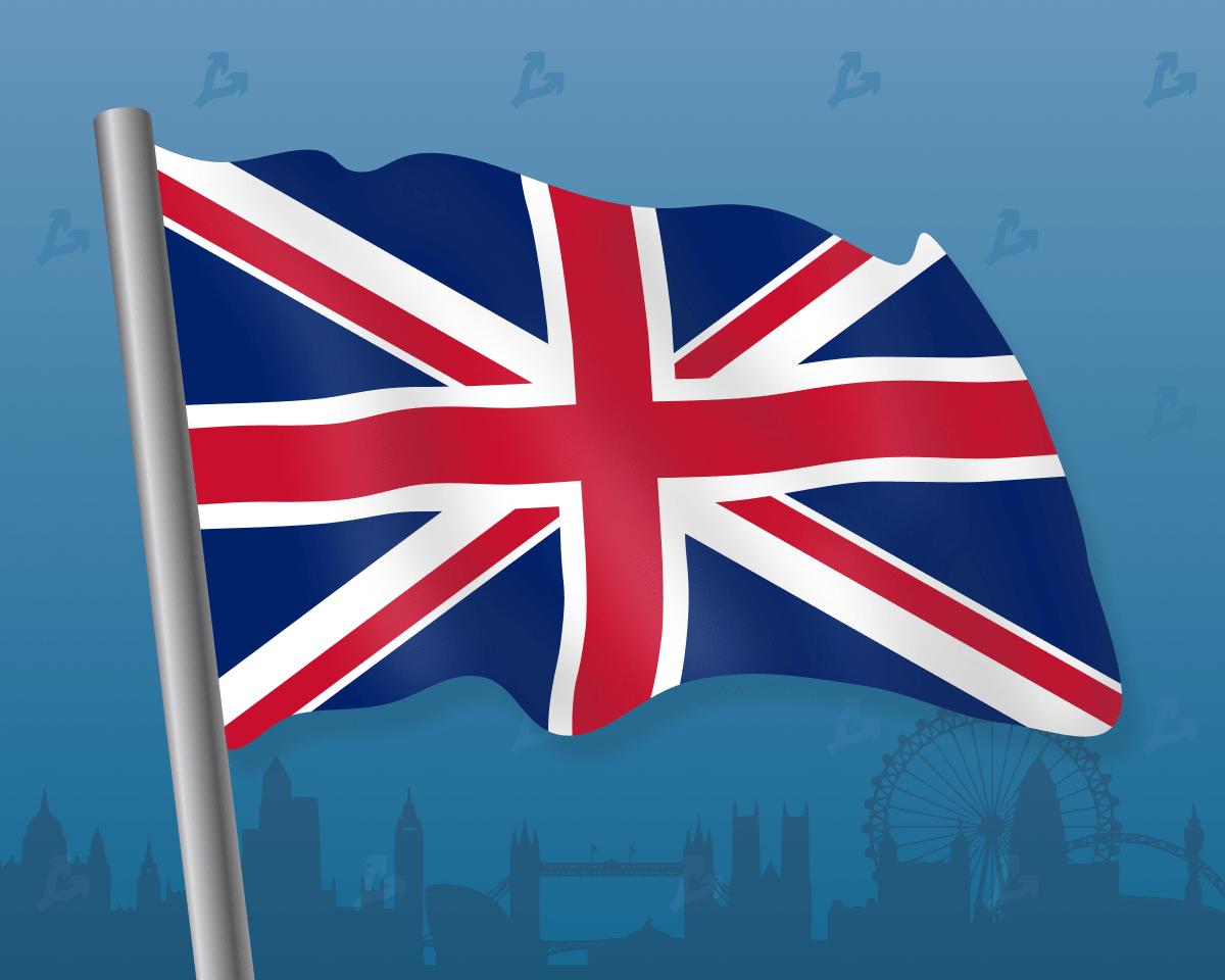 Британский регулятор насчитал в стране 2,3 млн криптоинвесторов