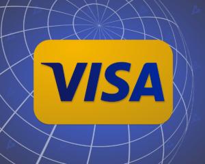 Visa сблизит банковский сектор Бразилии с криптовалютами