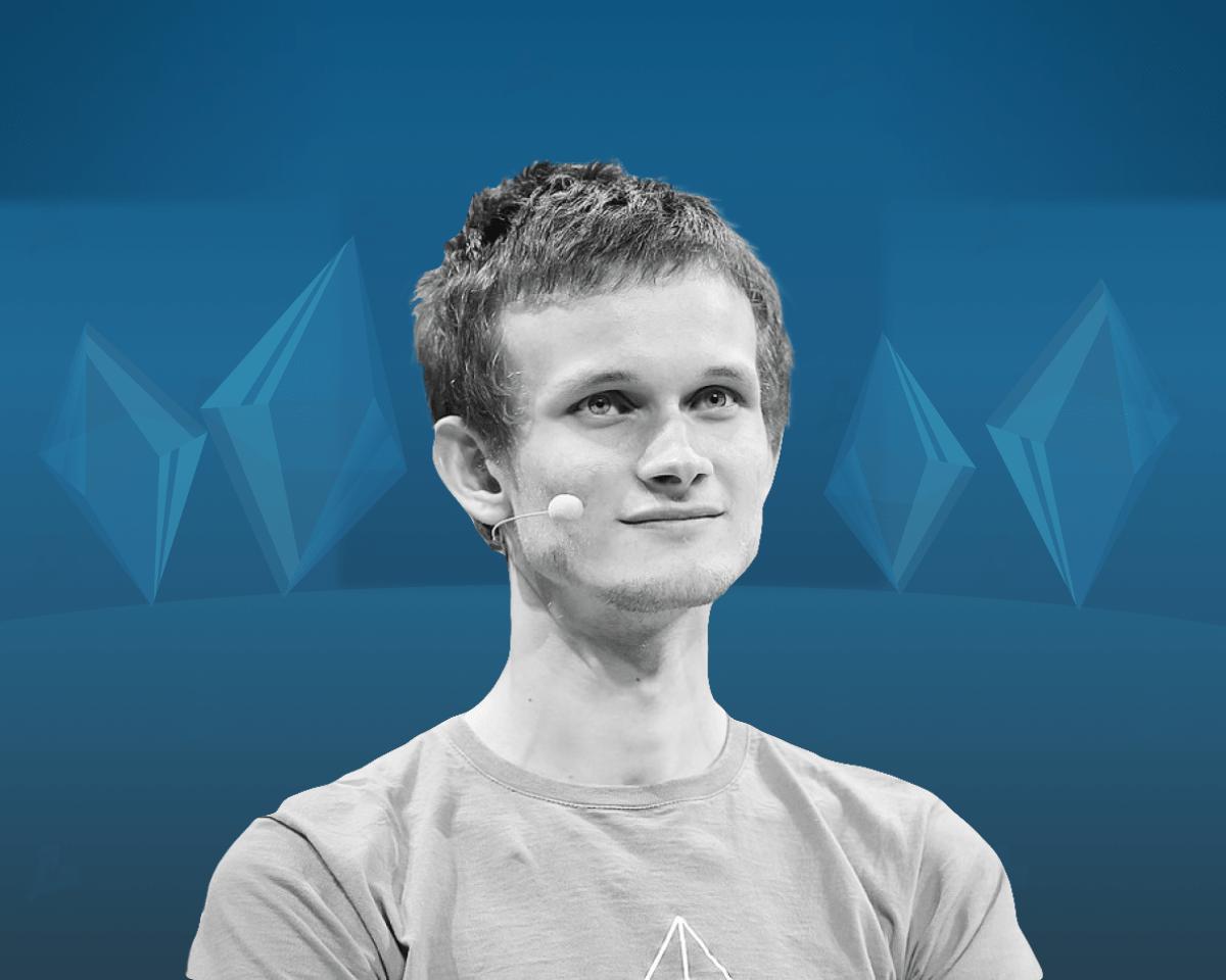Виталик Бутерин рассказал о развитии Ethereum после слияния с ETH2