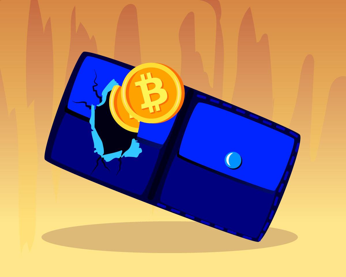Инвестор потерял 1400 биткоинов, использовав старую версию кошелька Electrum