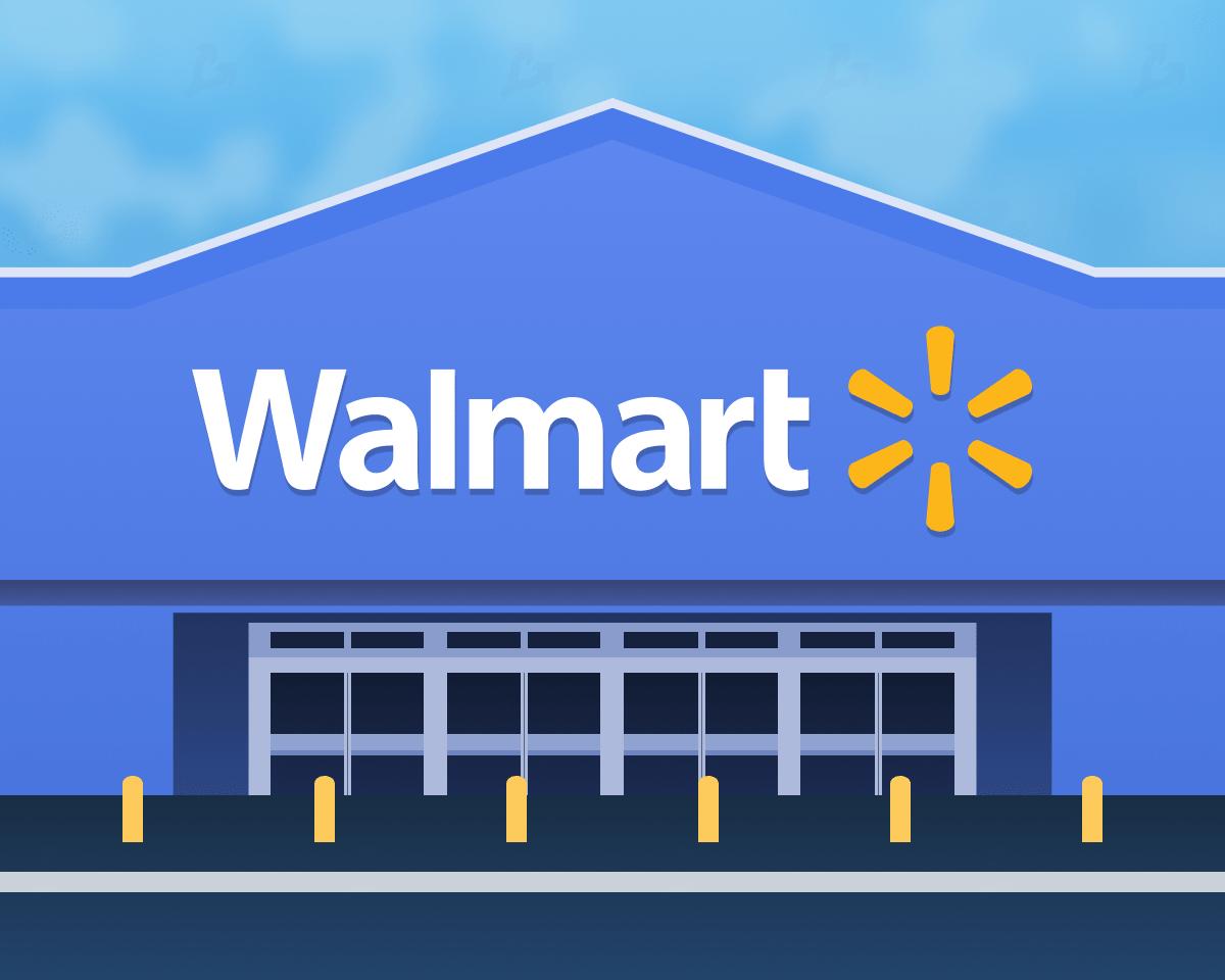 Walmart разместил биткоин-терминалы в десятках магазинов сети