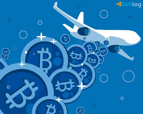 Компания Blockchain намерена популяризовать airdrop