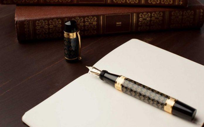 Элитные ручки с логотипом Ethereum продадут в рамках токенсейла