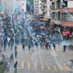 Биткоин в Гонконге торгуется выше рыночной цены на фоне массовых протестов и движений войск КНР
