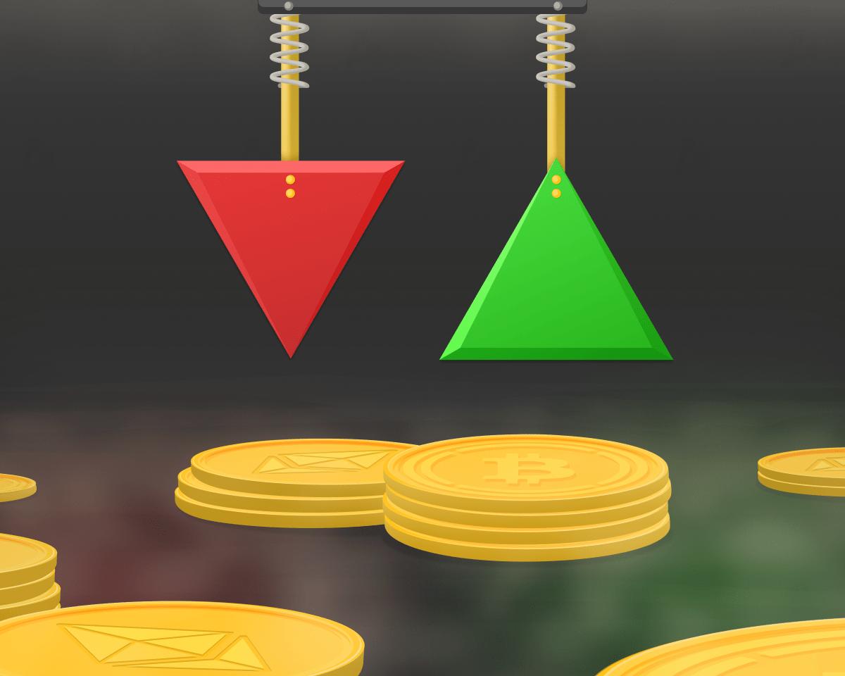 Финансовый хардкор: какое будущее у децентрализованных опционов