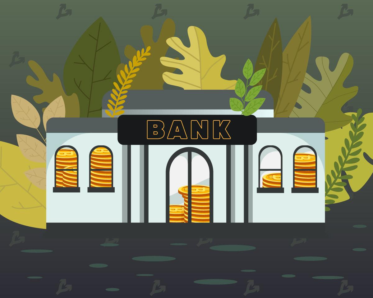 Исследование: банки пропускают до 90% подозрительных криптовалютных транзакций