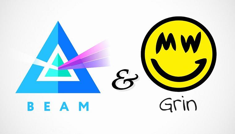 Beam против Grin: отличия, особенности майнинга и перспективы криптовалют на базе MimbleWimble