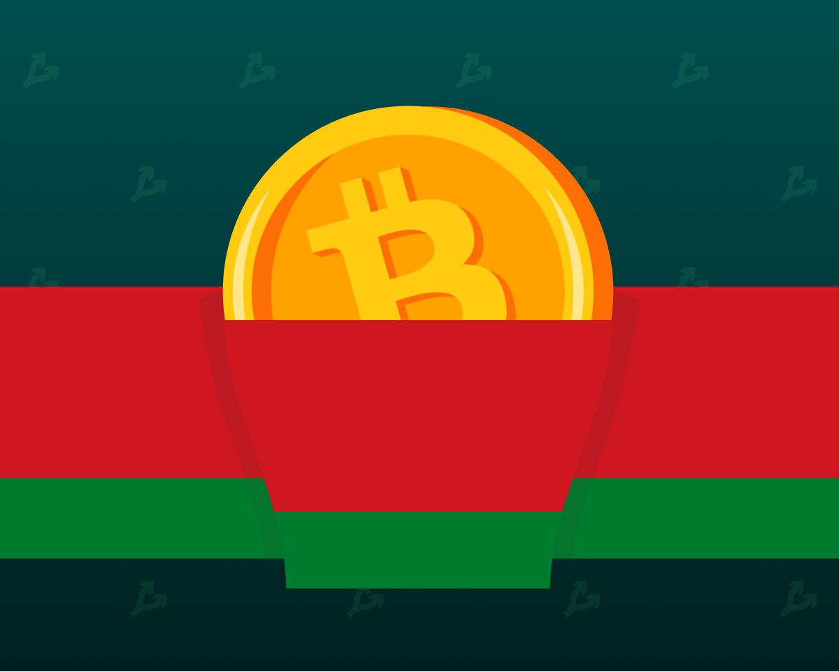 Kuna отказалась «сливать» властям Беларуси информацию о фонде, выплачивающем биткоины