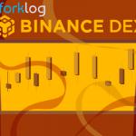 Монеты с Binance DEX получат шанс попасть в листинг основной биржи