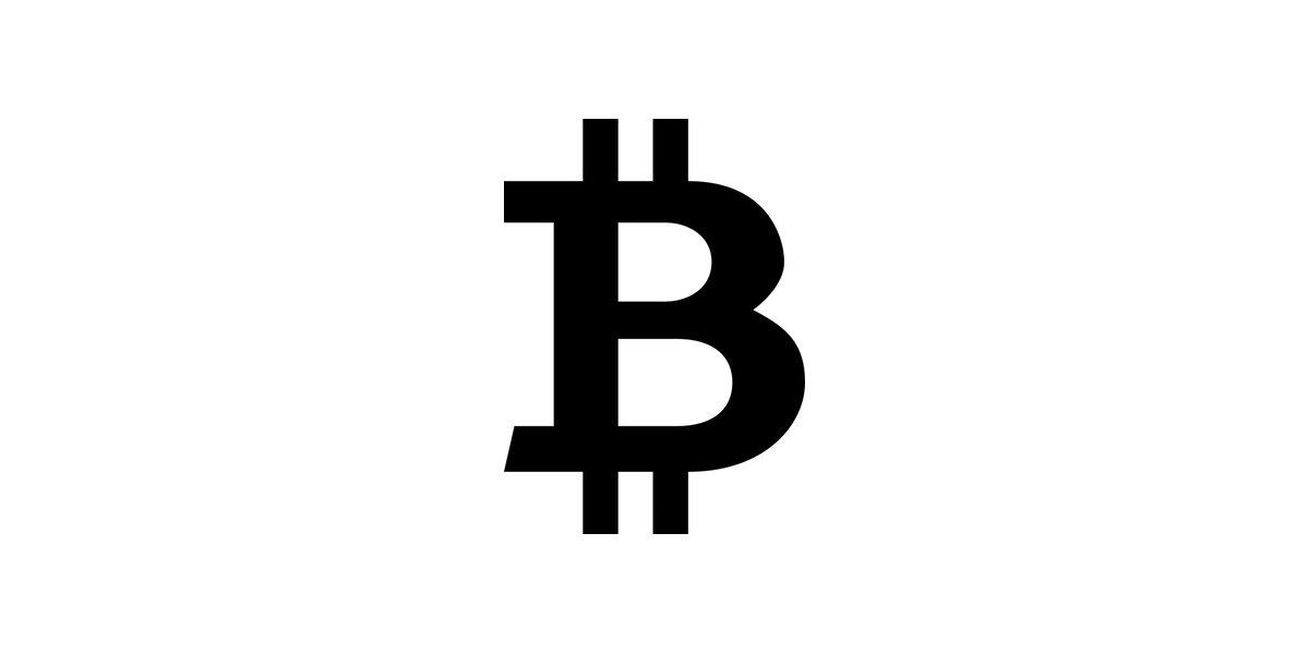 Символ биткоина включен в новую версию стандарта Юникод