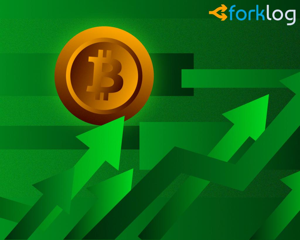 В Kraken описали сценарий роста цены биткоина до $350 000 - http://forklog.com/