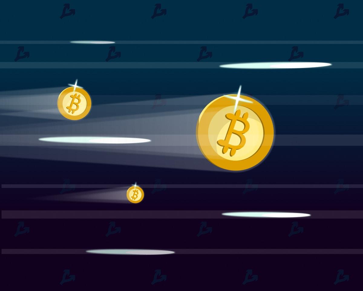 Пользователь заплатил за биткоин-транзакцию $47 000