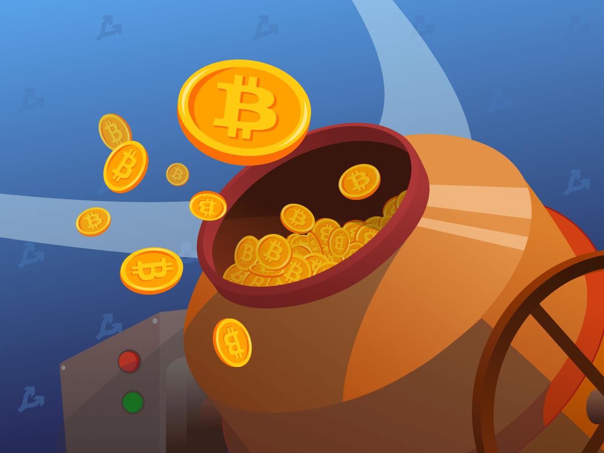 Украденные у KuCoin биткоины прошли через миксер ChipMixer