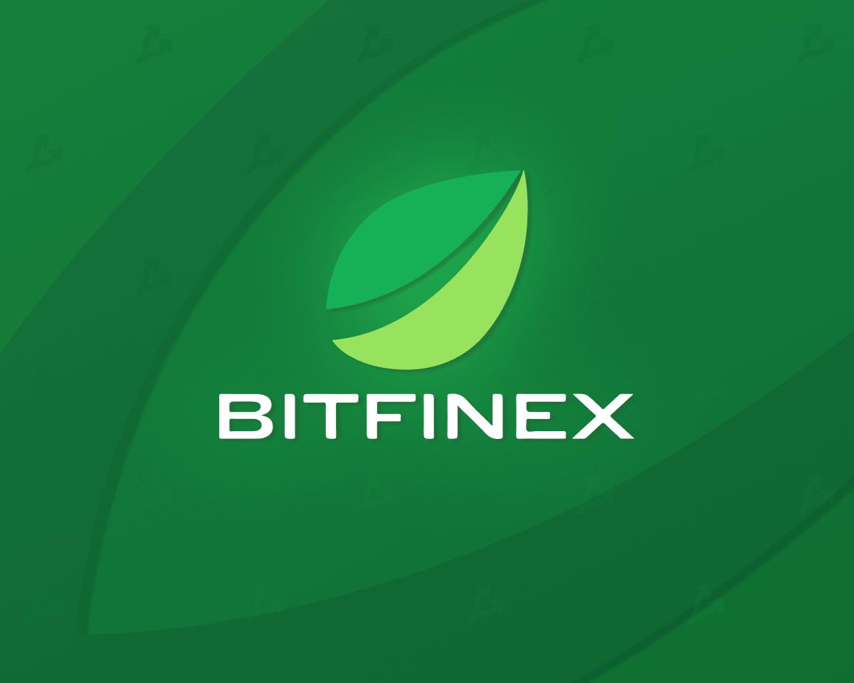 Bitfinex добавила возможность стейкинга криптовалюты Polkadot