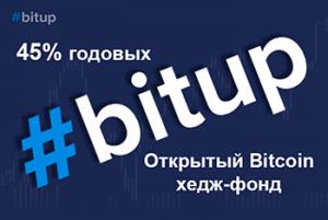 BITUP - Надежный старт в мире криптоинвестиций!