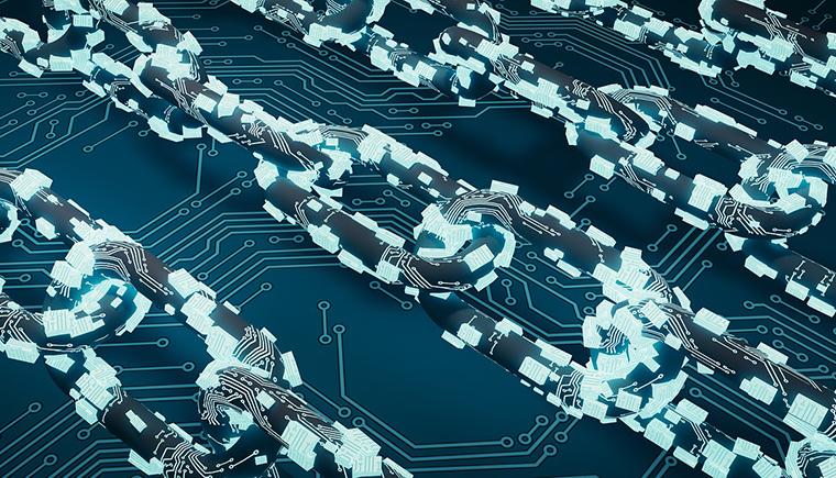 Как защитить авторские права с помощью технологии блокчейн