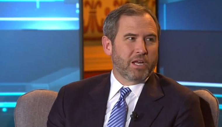Глава Ripple рассказал о перспективах цифровой валюты от JPMorgan