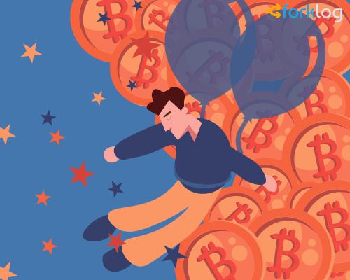 Центробанк Китая нашел пузырь в блокчейн-индустрии