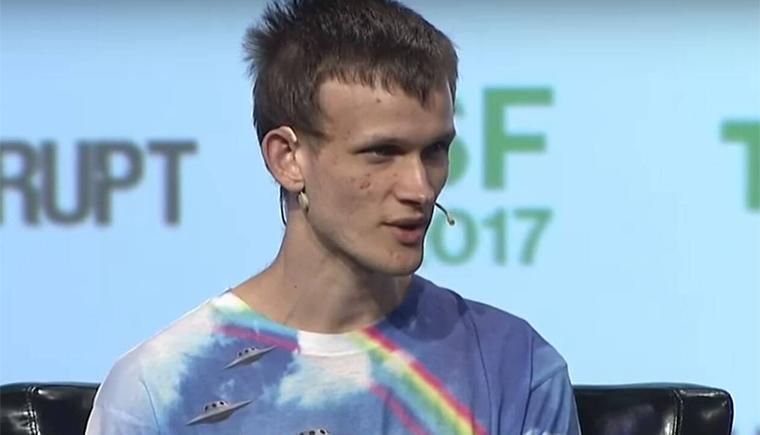 Виталик Бутерин: масштабируемость сети Ethereum – «проблемный участок», блокчейн почти заполнен