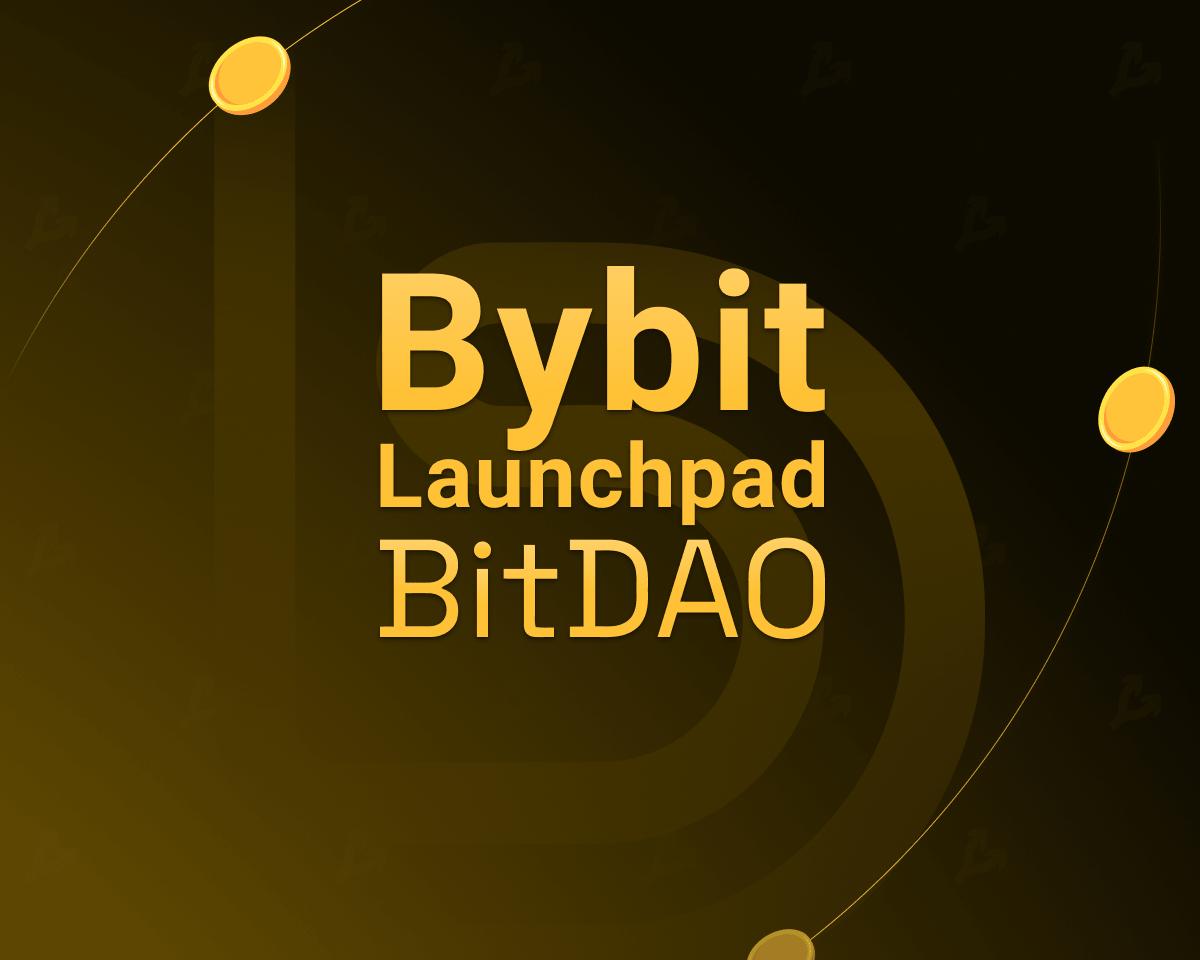 Bybit запустила платформу для листинга токенов Bybit Launchpad
