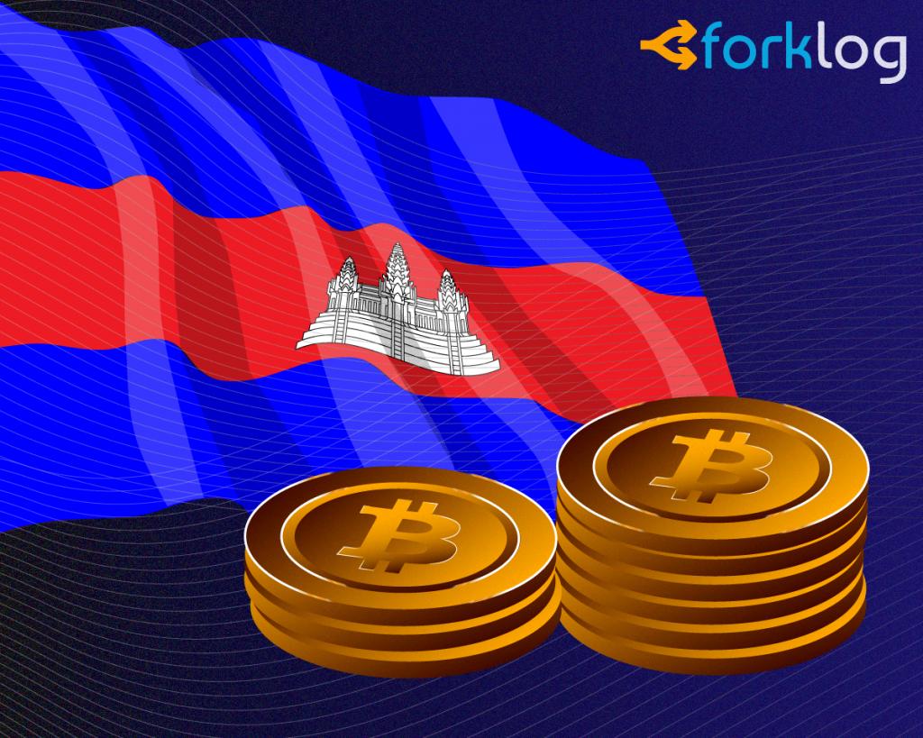 В Камбодже запустят национальную цифровую валюту