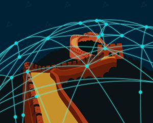 Назван первый зарубежный оператор портала на китайской блокчейн-платформе BSN