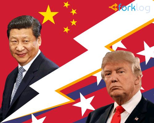 Том Ли: ралли биткоина продолжится на фоне торговой войны США и Китая