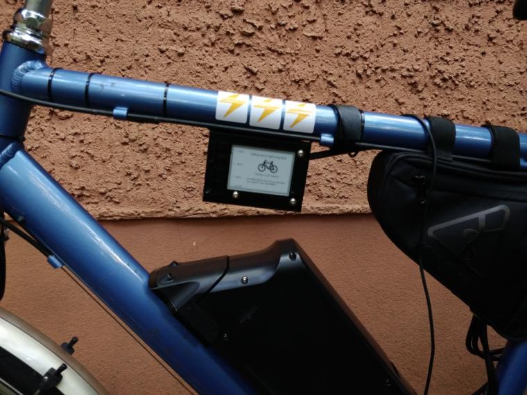 Немецкий биткоин-энтузиаст создал электробайк, работающий на технологии Lightning Network