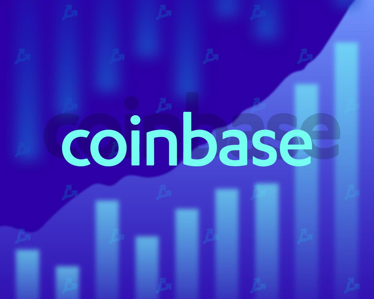 В Bloomberg назвали предполагаемую стартовую цену акций Coinbase