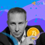 Певец Данко потерял 5 млн рублей в попытке заработать на криптовалюте