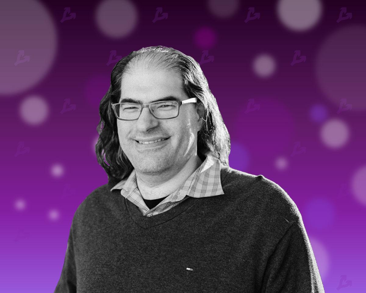 CTO Ripple Дэвида Шварца назвали возможным создателем биткоина