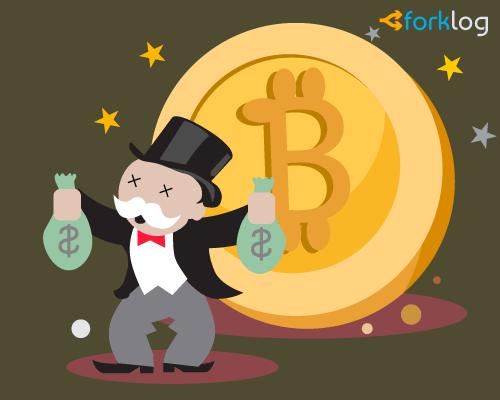 Майк Новограц: институциональные инвесторы «поднимут» биткоин в начале 2019 года