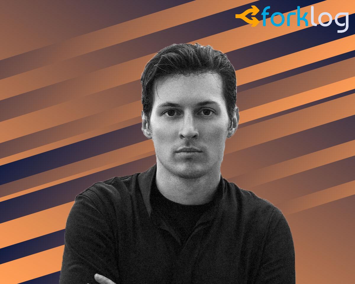 Павел Дуров обвинил Facebook и Instagram в заработке на его имени