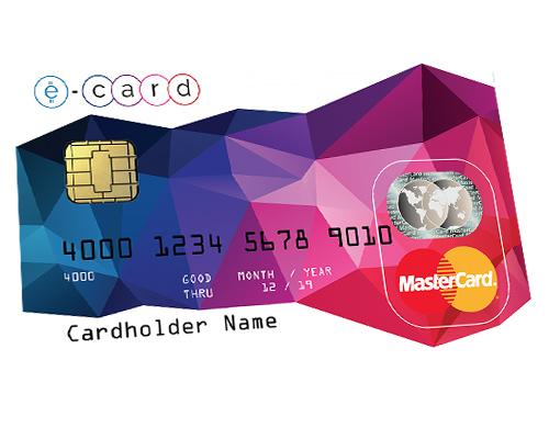 mastercard e bitcoin