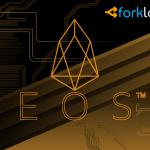Эирдроп EIDOS стал вероятной причиной резкого замедления сети EOS