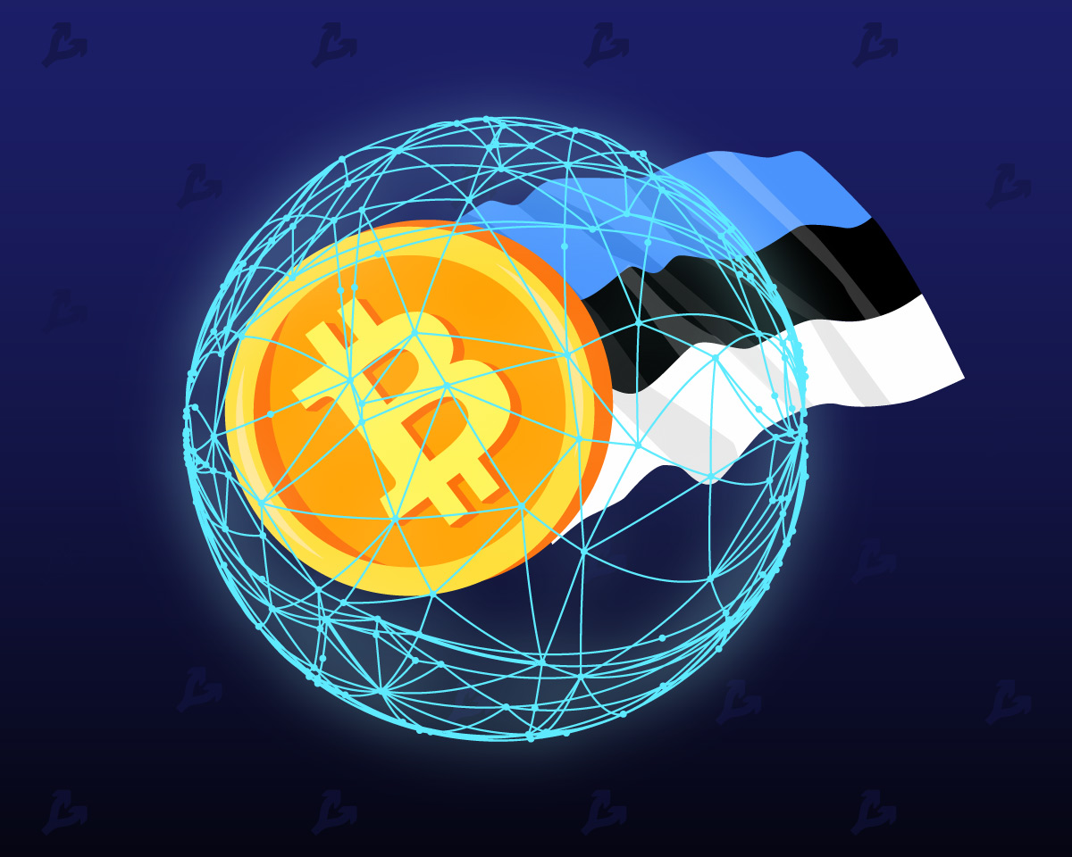 Эстония изменила правила регистрации биткоин-компаний: что нужно знать