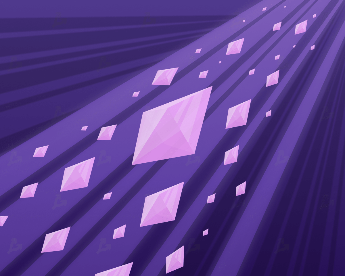 Протокол Polygon обошел Ethereum по числу активных адресов