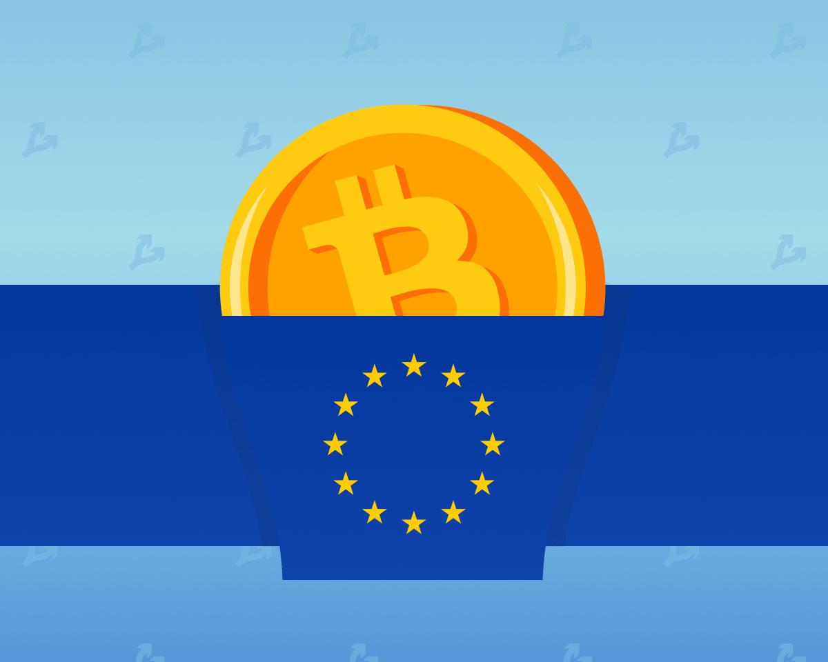 Бывший депутат Европарламента впервые инвестировал в биткоин