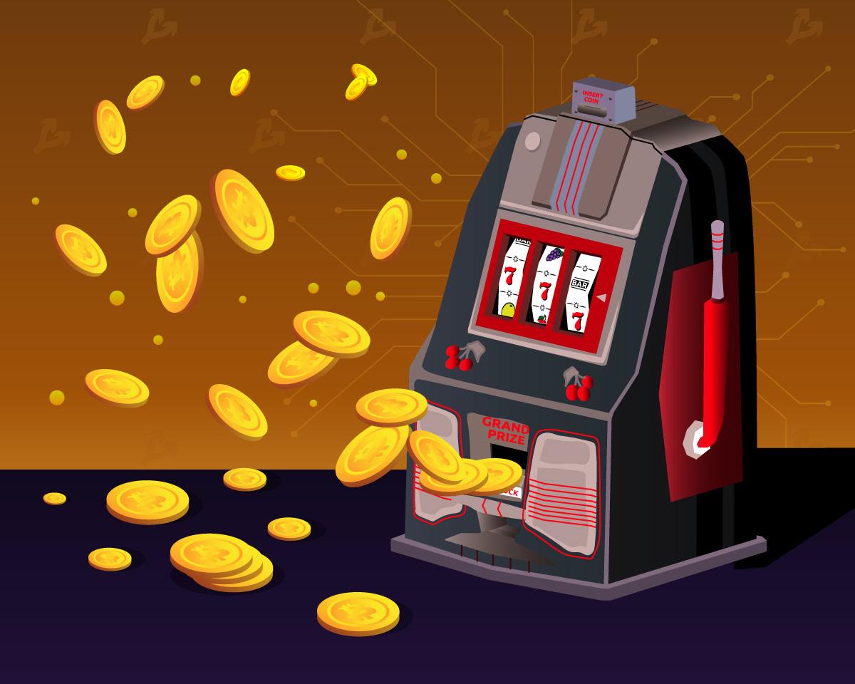 Блокчейн-казино Fairspin сообщило о крупнейшем выводе средств за историю платформы