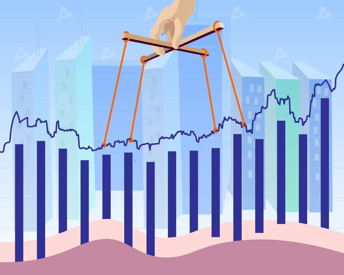 Трейдер рассказал, до какой отметки может упасть цена биткоина