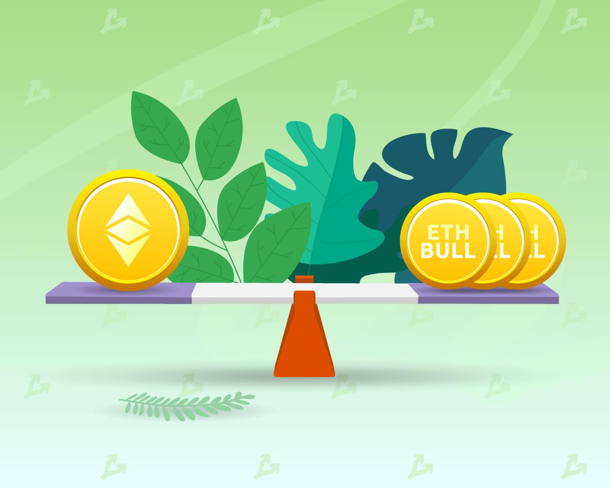 Что такое токены с кредитным плечом и как на них заработать?